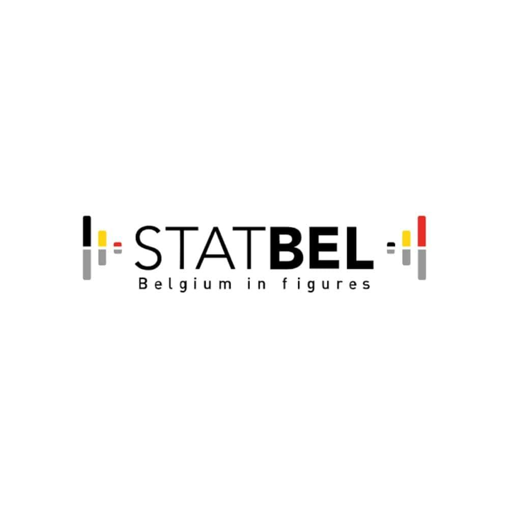 Statbel Statistic Indexation YouRENT Property Management Belgium